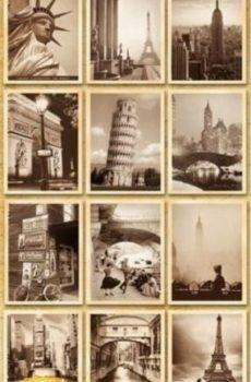 Places Postcards