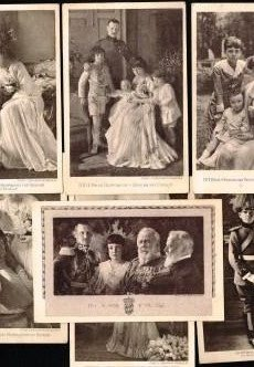 People Postcards